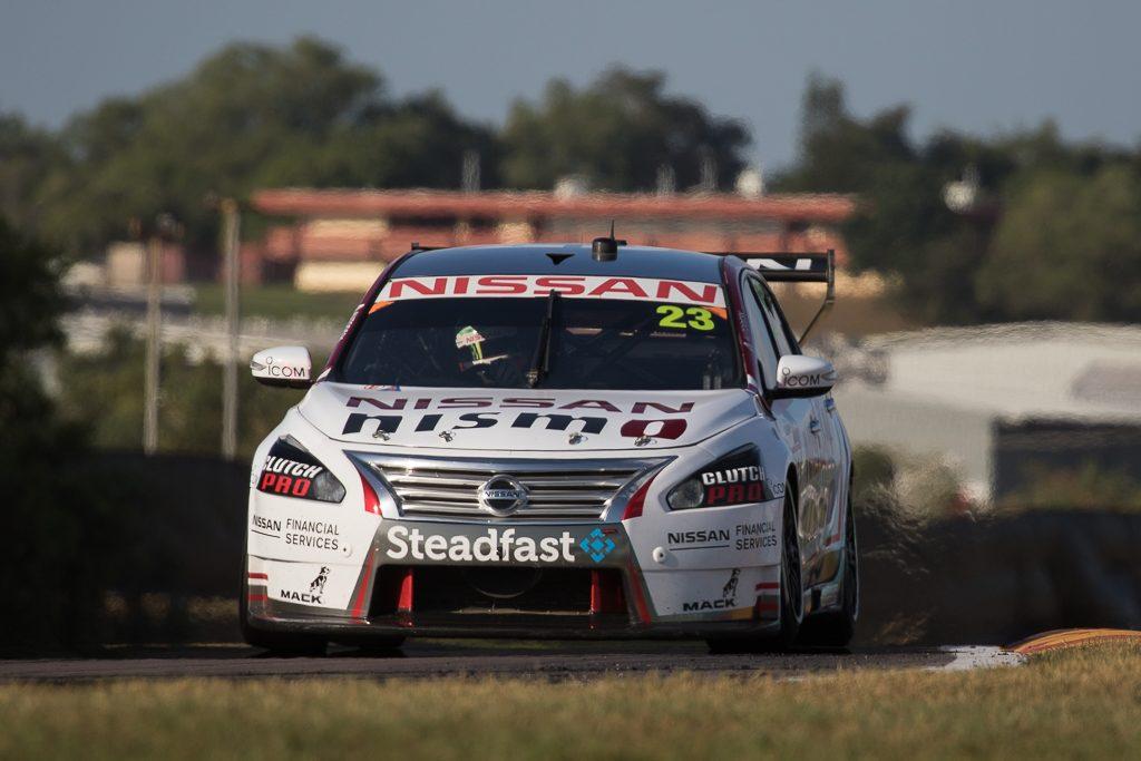 Virgin Australia Supercars Hidden Valley Raceway Darwin - Photo: Rhys Vandersyde