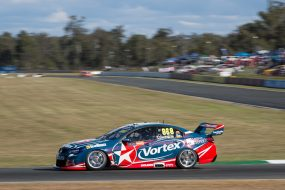 Virgin Australia Supercars Coates Hire Queensland Supersprint