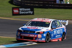 V8SC Global -Virgin Australia Supercars Sandown 500 - Photo: Rhys Vandersyde