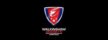 Walkishaw Andretti Unied logo