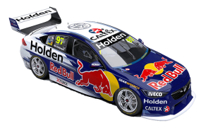 Shane van Gisbergen #97 Red Bull Holden Racing Team livery