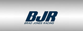 Brad Jones Racing logo