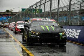 2018 Melbourne 400 Saturday