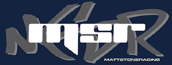 Matt Stone Racing logo