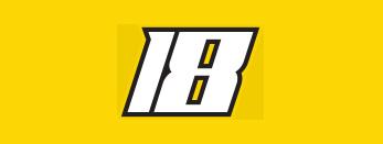 Team 18 logo