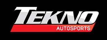 Tekno Autosports logo