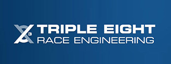 Triple Eight Race Engineering logo