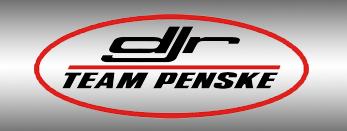 DJR Team Penske logo
