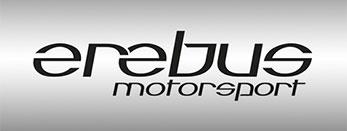 Erebus Motorsport logo