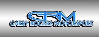 Garry Rogers Motorsport logo