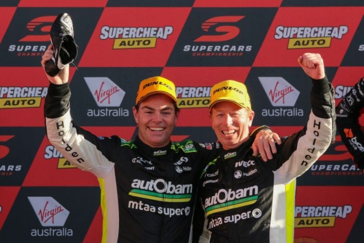Winners and Losers – 2018 Bathurst 1000